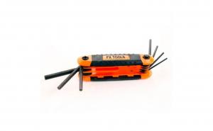 Set 8 chei imbus FX Tools
