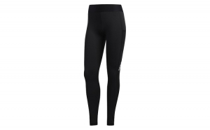Colanti femei adidas Techfit Long Tights