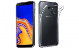 Husa slim silicon Samsung Galaxy J4 Plus/J4 Prime/J415