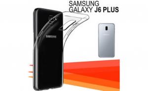 Husa slim silicon Samsung Galaxy J6 Plus/J6 Prime/J610