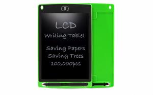 Tablita LCD cu stylus pentru notite si buton de stergere instant