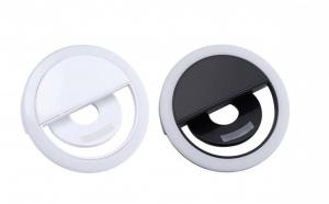 Lampa LED Selfie tip inel pentru telefon