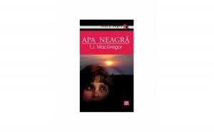 Apa Neagra, autor T.J. MacGregor