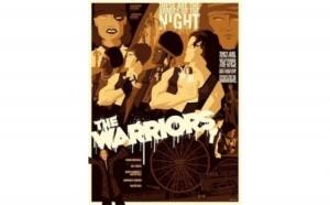 Razboinicii  / The Warrios