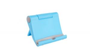 Set 30 x Suport universal de birou pentru tableta sau telefon, S059, Albastru