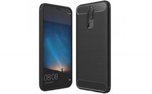 Husa Air Carbon Huawei Mate 10 Lite  Negru