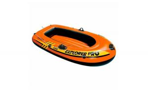 Barca gonflabila Intex Explorer