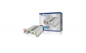 Invertor de tensiune 12V-230V,600W,HQ