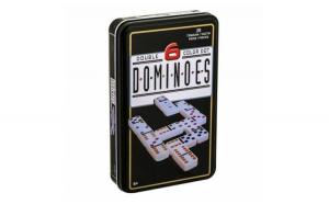 Joc de societate, Domino + cutie