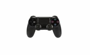 Gamepad Cu Fir Doubleshock 4 Pentru Playstation 4 Cu Vibratii