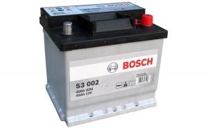 Acumulator Bosch 45ah