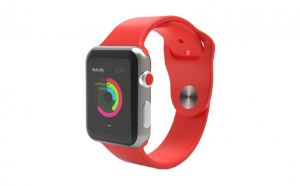 Curea Ceas Compatibila Apple Watch