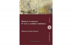 Monica Lovinescu,