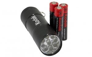 Lanterna cu 9 LED-uri Kodak