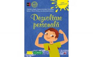 Dezvoltare personala clasa pregatitoare ed.3 - Madalina Radu Ioana Andreea Ciocalteu