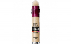 Anticearcan Maybelline New York Instant Anti-Age Eraser Concealer 06 Neutralizer, 6.8 ml