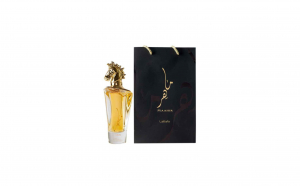 Parfum arabesc Maahir Lattafa