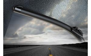 """Stergator parbriz pasager VOLVO V40 Hatchback 03/2012➝ COD:ART38 20"""""""