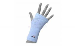 Fasa elastica pentru maini - Albastru