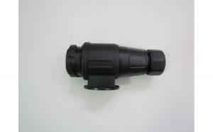 Adaptor remorca 13 pini din plastic DF-TP007
