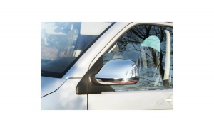 Ornamente crom oglinda VW T5 facelift
