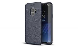 Husa Samsung Galaxy S9 Silicon TPU