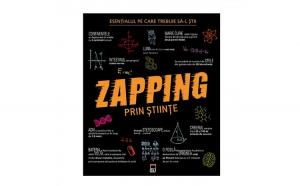 Zapping? prin stiinte - Larousse