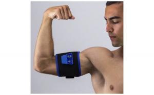 Centură de Electrostimulare Musculara,