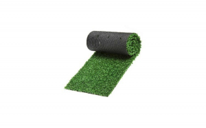 Gazon artificial 1 x 2m ideal pentru amenajarea curtii sau terasei