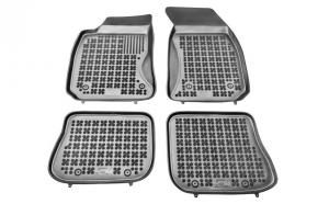 Set covorase cauciuc stil tavita Audi A4 11.94-09.01 saloon Rezaw