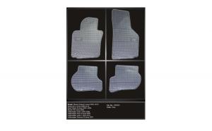 Covoare cauciuc VW SCIROCCO III 2007->