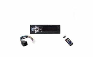 Radio MP3 Player auto 2058BT
