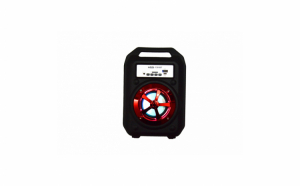 Boxa portabila Bluetooth, HSD-1302, radio FM, redare MP3, SD, USB