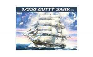 1:350 British clipper ship Cutty Sark