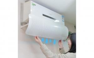 Deflector aer conditionat