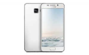 Husa Samsung A3 2015 Flippy Tpu Transparent