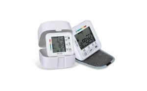 Tensiometru - pulsiometru digital cu prindere pe incheietura mainii