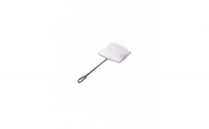 Plasa Ebi pentru pesti, 10 cm, alb