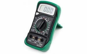 Multimetru digital - MAS830