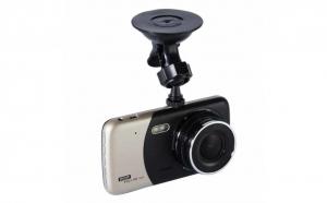 Camera auto fata
