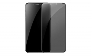 Set 2x Folie MTP 11D Iphone X Full Cover