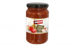 Sos pentru paste cu Ciuperci Amata -