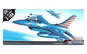 1:72 F-16A FIGHTING FALCON 1:72