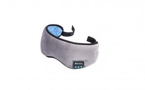 Masca de dormit MIDY 601, cu Casti Wireless, stereo Bluetooth 5.0