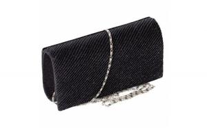 Geanta plic clutch elegant de dama,