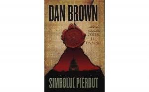 Simbolul pierdut, autor Dan Brown