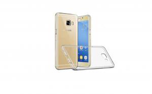 Husa slim silicon Samsung Galaxy A5 2017 A520 Transparenta