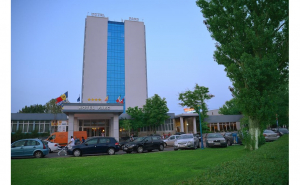 Hotel Parc 4*, Paste & 1 mai 2019