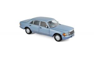 Macheta Auto Norev, Mercedes-Benz 560