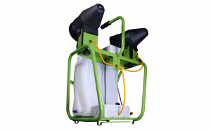 Aparat nebulizare / dezinfectie ULV H20